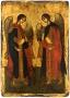 Sf. Arhangheli Mihail si Gavriil RP